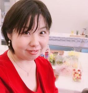 小川千恵美